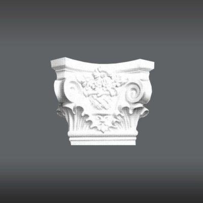 Głowica pilastra D3005