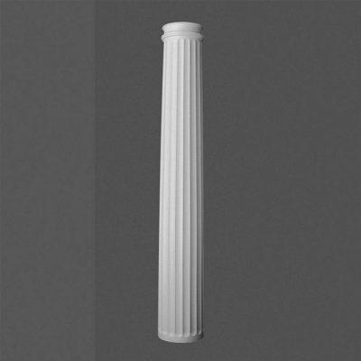 Kolumna klasyczna K3002 z szerokimi żłobieniami (trzon)