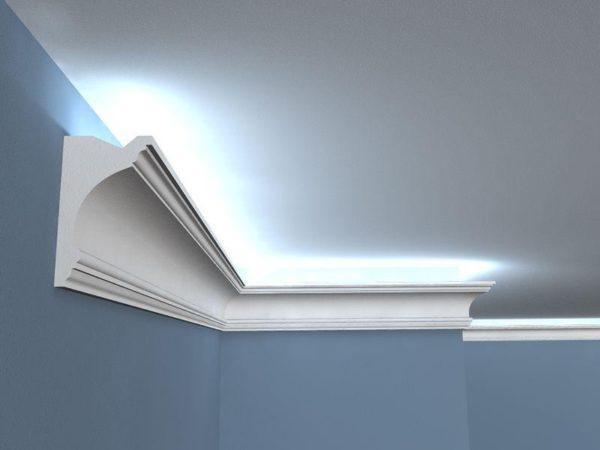 Listwa oświetleniowa LO10