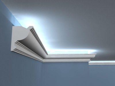 Listwa oświetleniowa LO12