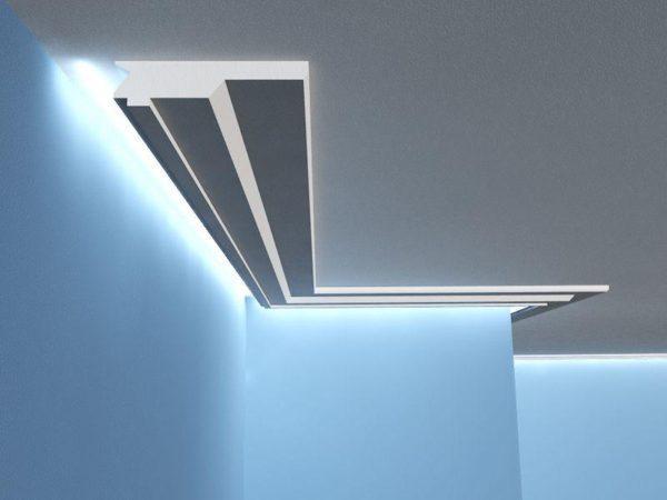 Listwa oświetleniowa LO13