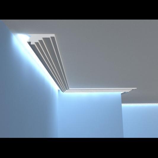 Listwa oświetleniowa LO16