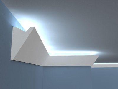 Listwa oświetleniowa LO2