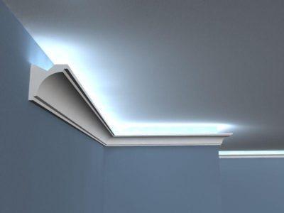 Listwa oświetleniowa LO20A