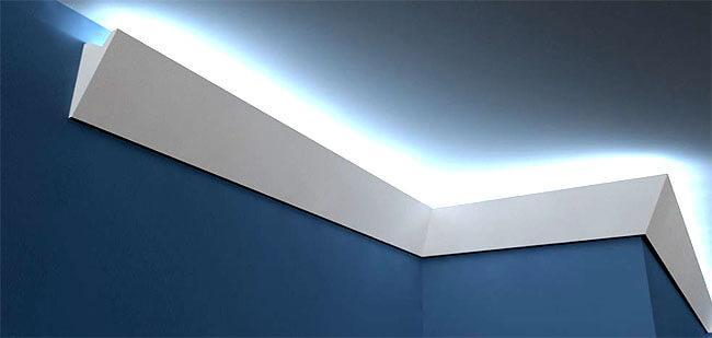 listwy oświetleniowe ścienne 1
